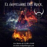 El Aquelarre del Rock #50