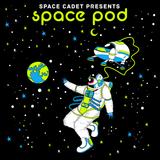 Space Pod 004 : : [ Robbie Akbal ]