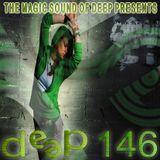 Deep Magic Dance 146 (Juli 2013)