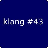 klang#43