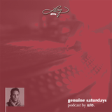 GENUINE SATURDAYS Podcast #056 - Daniel Eduardo