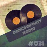 Dance Infinity Radio #031 [Progressive]