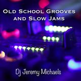 Old School Grooves and Slow Jams (70's and 80's Edition)