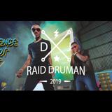 FIN DE AÑO 2018 - Raid Druman VIDEO MIX