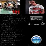 Podcast 101 Top 5 Guest Mix From DAMON HESS