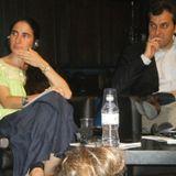 Prima che sia notte, puntata 19: Contestazione di Yoani Sánchez a Perugia
