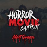 HORROR MOVIE CAMPOUT SET - MAR17