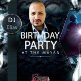 DJ Elias - Pre Birthday Bash Mix Vol.2
