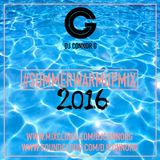 @DJCONNORG - #SummerWarmUpMix2016