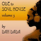 Ode to Soul House - volume 3 - Mind Movement
