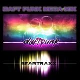 Daft Punk Mega-Mix