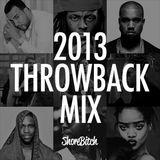 @SHOREBITCH - 2013 HIP HOP / RNB THROWBACK MIX (ft. Lil Wayne, 2 Chainz, Future & More)