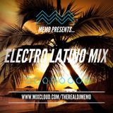 Memo - Electro Latino Mix