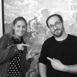 Mellow Madness Radio Show #4 Clementine & Aurelio