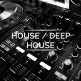 another Friday Night House at Magnetiq deep house warm up mix