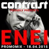 ENEI - CONTRAST Vienna 18-04-2015 Promomix