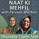 Naat Ki Mehfil Show 3rd March 2016