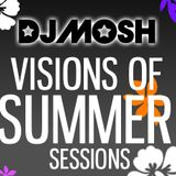 DJ Mosh - VOSS Set Reconstruction - 14th September 2013