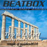 Beatbox Radio - Trip to Life (mixed by panos koutsikonas)
