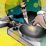 Throwback BBQ Music Mix