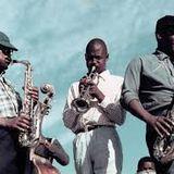 Jazz Mix 006 - Pre-Hampton Mix