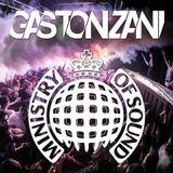Gaston Zani Live Set @Ministry of Sound 14-11-2014