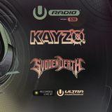 UMF Radio 539 - Svdden Death