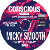 The House Vibe Show with Micky Smooth 14-3-2017
