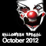 Halloween Special Oct 2012