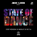 State of Dance #001 SIDE A