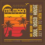 Zimone - Poolside Grooves - Downtempo Teaser from Villa Villekula - July 2015