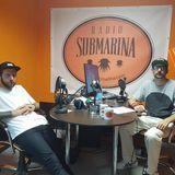 Interview: Макс Ищенко (Small Depo) на Radio Submarina.