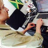 Fractal Meat 59 - 27th June 2014 - Danny Saul live in session, plus BEAM Festival's Adam Parkinson