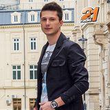 Marc Rayen - Radio 21 EP. 244 (06.12.2014)
