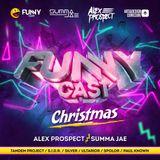 FunnyCast Christmas 2017 Mix