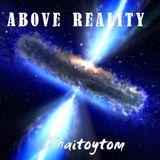 2014 01 10 Above Reality Mix