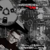 CYRILIEN Memory's & Respect  Mix for Laurent Ho aka Ingler