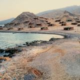 AnDonut - The Beach experience 2017 - Egypt Part 1