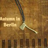 Lost Levels: Autumn In Berlin Pt. 1