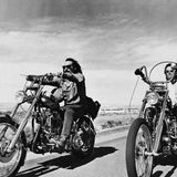 EASY RIDER ROCK MIX