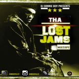 THA  LOST JAMS MIXTAPE_DJ DANNIE BOY