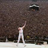Queen liveset Live Aid 1985, London 13-07-1985