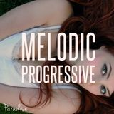 Paradise - Melodic Progressive (April 2016 Mix #60)