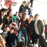 Atelier Radio Lycée Saint Joseph de Cluny sur Ballade