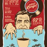 Live set at Zwarte Koffie XL, 2nd of february by DJ D-Rok