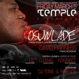 Temple Presents: Osunlade & David Harness
