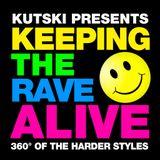Keeping The Rave Alive Episode 100 : 100 Track Megamix!