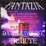Fantazia - One Step Beyond Tribute