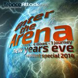 NYE Resident Special - Enter The Arena 035