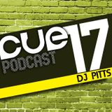 CUE Podcast 17 (16-06-2012)